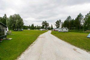 Uskavigården Camping